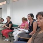 תמונה ממפגש EBN