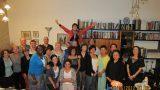 מפגש עם עמיתות מקנדה